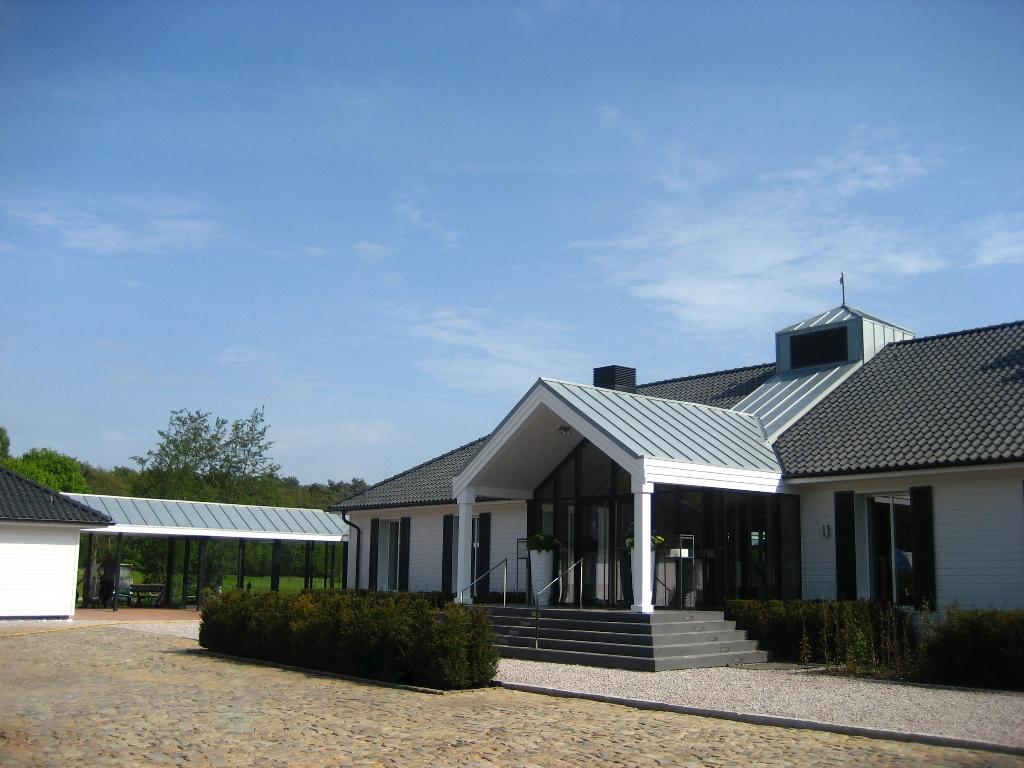 Golfclub hamburg holm e v bruch suhr architekten - Architekten lubeck ...