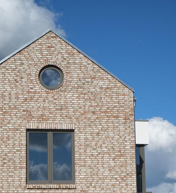 Bruch + Suhr Architekten - Cap-Arcona-Weg