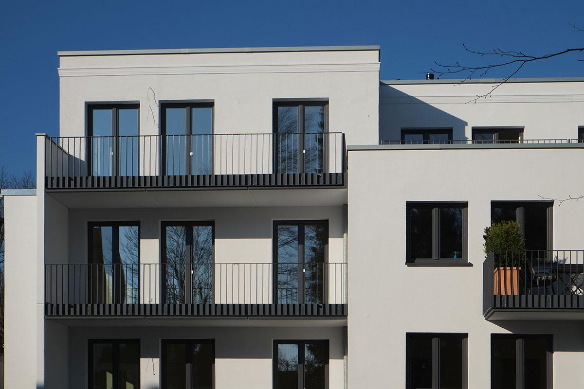 Bruch + Suhr Architekten - Elisabethstr Bad-Schwartau