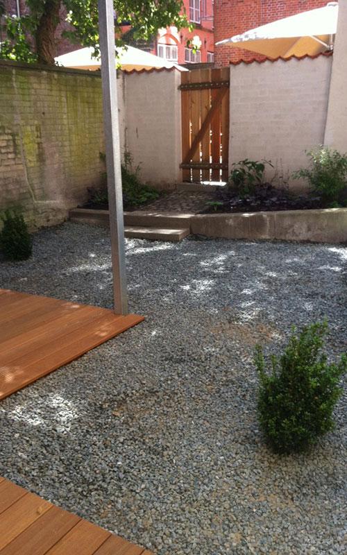 Bruch + Suhr Architekten - Mengstrasse