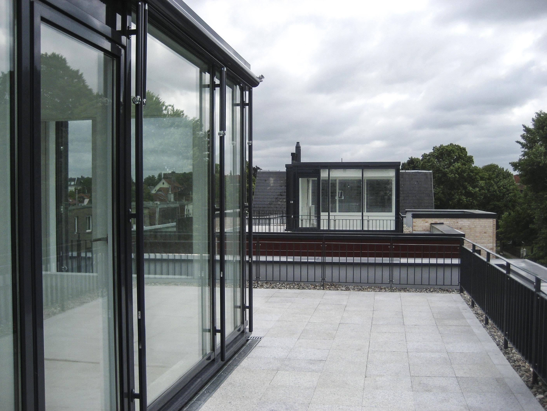 bruch suhr architekten partgmbb l beck. Black Bedroom Furniture Sets. Home Design Ideas