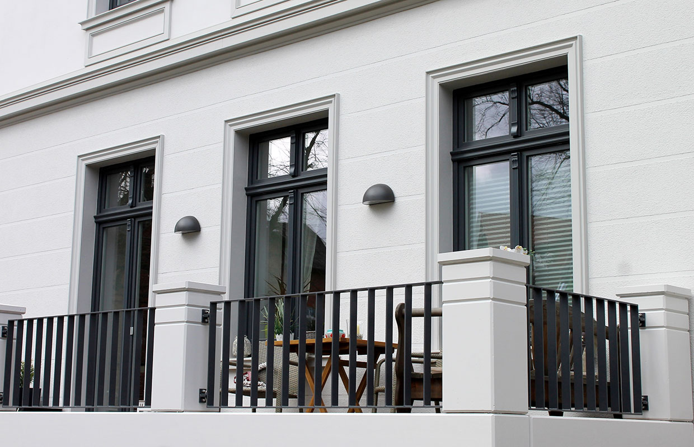 Bruch + Suhr Architekten - Adolfplatz 1a