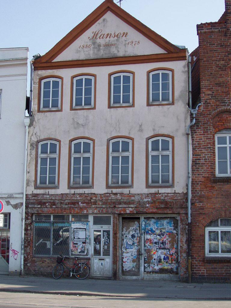 Ein saniertes gesamtkunstwerk bruch suhr architekten - Architekten lubeck ...