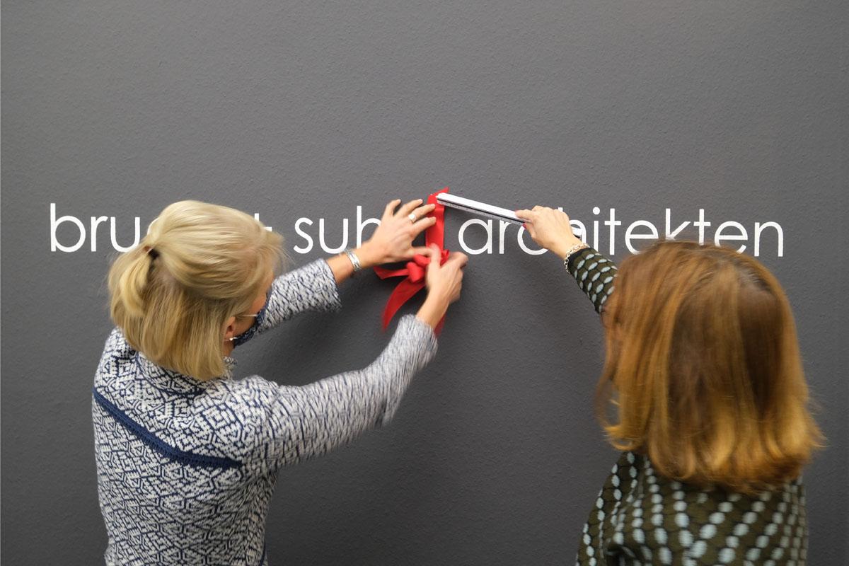 Stellenangebote Architekten, bruch + suhr architekten PartGmbB Lübeck